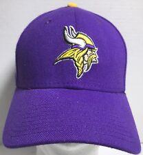 Minnesota Vikings Cap NewEra 59Fifty True Fitted Small-Medium NFL Purple Hat