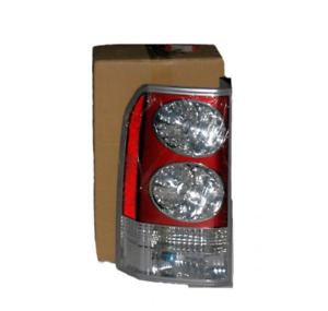 LAND ROVER DISCOVERY L319 Rear Left Taillight LR008054 New Genuine