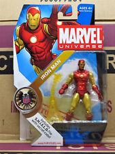 IRON MAN Marvel Universe Series 2 # 21 3.75 Action Figure