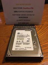 "HP M6612 600 GB,Internal,15000 RPM,3.5"" Hard Drive AP872A/583718-001/635330-001"