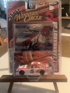 Dale Earnhardt Jr. 2008 Winner's Circle 1:64 #5/All Star Test Car NASCAR NIP