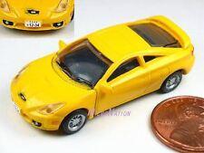 #05 Furuta Toyota Miniature Car Model 1999 Celica 1.8