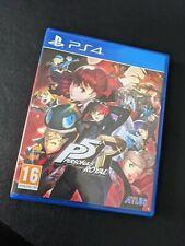 Persona 5 Royal Standard Edition (PS4, 2020)