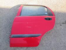 Porta posteriore sinistra Daewoo Matiz dal 2001 al 2006 [1859.18]
