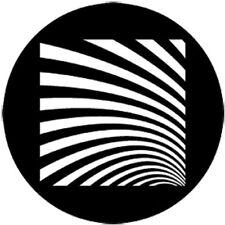 Rosco Gobo Patterns Geometrics 6