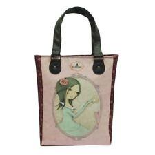 Glitter Shopper Bag - If Only, Santoro's Mirabelle