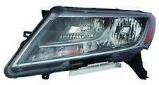 NSF Driver Left Headlight for 2013-2015 NISSAN PATHFINDER