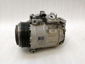 MERCEDES GLE W166 A/C Compressor A0008303702 Klimakompressor OM651