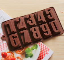 New Silicon Cake Mould,Cake Decoration,Mould for birthday and parties.