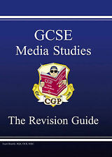NEW GCSE Media Studies: Revision Guide by CGP