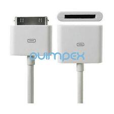 F20 iPad iPhone 4 3gs iPod cavo Cavo di prolunga + trasmissione audio