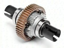 baja alloy complete diff gear set differential gear set for HPI KM Rovan