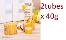 2 tubes x 40g Beaumore Turmeric Cream Prevent Ance Pimples Dark Spots Heal Scars
