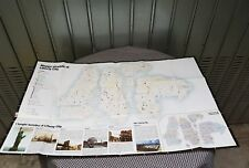 MAPPA STRADALE LIBERTY CITY GTA GRAND THEFT AUTO PLAYSTATION 3 PS3 VIDEOGAME