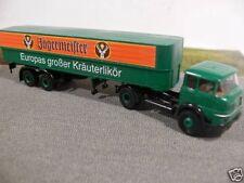 1/87 Brekina Krupp 960 Jägermeister Sondermodell Reinhardt
