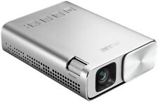 ASUS E1 ZenBeam LED Projector,  854x480 WVGA  LED/Laser (Beamer)