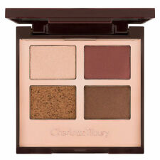 Charlotte Tilbury- Luxury Palette -The Dolce Vita Colour-Coded Shades New in Box