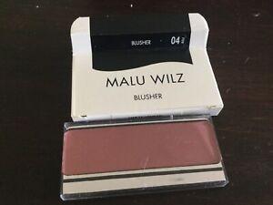MALU WILZ BLUSHER 04