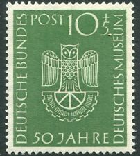 WEST GERMANY-1953 Science Museum Sg 1089 UNMOUNTED MINT V21187