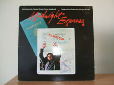Midnight Express - Soundtrack Lp 1978 Casablanca 9128 018 A1/B1