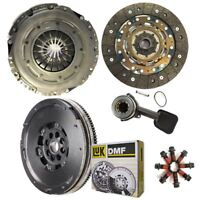 CLUTCH,LUK DUAL MASS FLYWHEEL,CSC(4 PART KIT) FOR FORD MONDEO SALOON 2.0 TDCI