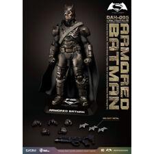 BATMAN V SUPERMAN DAH-005 DYNAMIC 8CTION HEROES ARMORED DAMAGE VER. 1/9 FIGURE