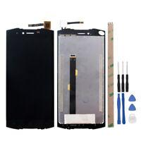 Ecran Complet Écran LCD Capacitif Tactile Numériseur Pour Doogee S55 Lite
