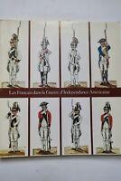 Les Français dans la guerre d'Indépendance américaine