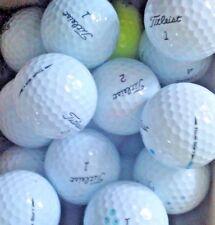 20 Titleist Tour Soft Golf Balls Pearl/A Grade