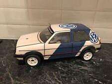 Rarität Robbe VW GOLF GTI 18V VOLKSWAGEN MOTORSPORT Vintage 1:10