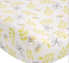 Changing Pad Size - Carter's - Bumble Bee & Dragonflies Changing Pad Cover