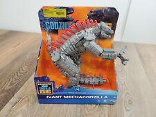 """Godzilla Vs. Kong 11 inch GIANT MechaGodzilla Monsterverse Playmates 11"""""""