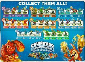 SKYLANDERS SPYRO'S ADVENTURE $ave with Multi/Bundles for combined postage Deals!