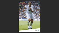 Real Madrid CF Karim Benzema MATCHDAY Official La Liga Spanish Import POSTER