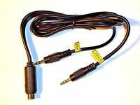 6 FT -  Echolink Audio Interface Cable PG-5H for KENWOOD TM-D710A(AG), TM-V71A