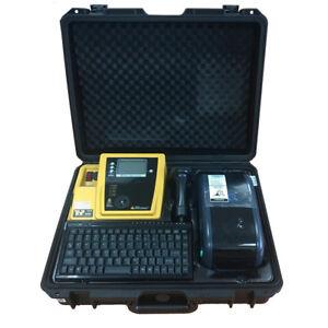 Reconditioned TnP-500X 20 Amp Portable Appliance Tester - Wavecom