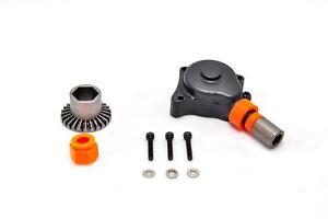 HoBao 02626 Roto Start Backplate Hyper (HoBao Engine)