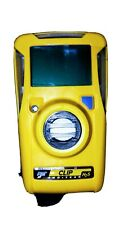 BW Technologies BWC2-H Clip Single Gas H2S Monitor - ACTIVATE BY DATE 9-10-2021