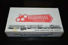 Roundhouse 964 - Roundhouse Verpackung der H0 Spur   ++++++