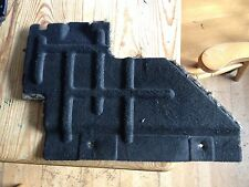 Alfa 156 Passenger footwell blower motor sound cover