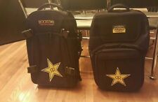 TWO NEW Authentic Rockstar Energy Large Gear Bags
