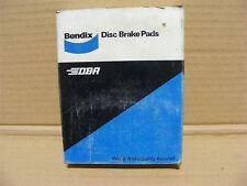Mercedes 0004206320 Bendix Disc Brake Pads x 4 | W114 W115 W116 R107 W123