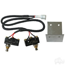 Club Car DS Golf Cart Plug and Play Brake Light Kit.(R)