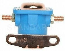 New Solenoid SS581 Standard Motor Products
