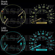 instrument clusters for 1998 chevrolet prizm for sale ebay ebay