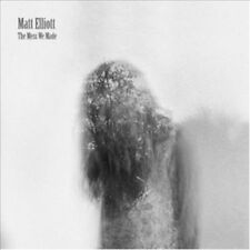 NEW Matt Elliott - The Mess We Made (Vinyl)