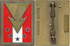 11° Division Parachutiste, Groupement de Commando Parachutistes, Balme (9328)