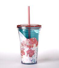 Starbucks Artful Cherry Blossoms Cold Cup, 16 fl oz