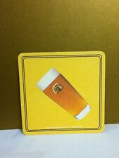Boddingtons beer imported from Manchester square coaster coasters 1 2003 V4