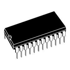 1 x Linear Technology lt1133acn #pbf linea RICETRASMETTITORE, RS-232 3-tx 5-RX 5V A 24 PIN